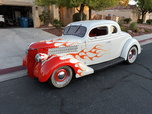 1936 Ford Model 68  for sale $56,450