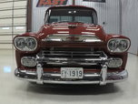 1959 Chevrolet Apache  for sale $83,000