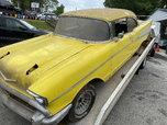 1957 Chevrolet Bel Air  for sale $19,800