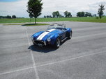 1966 AC Shelby Cobra  for sale $55,000