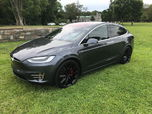 2016 Tesla X  for sale $57,800