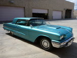 1960 Ford                                               Thunderbird  for sale $22,888