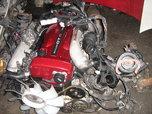JDM Nissan Skyline R34 GTR RB26DETT engine GETRAG 6SPEED Tra  for sale $55,000
