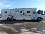 2007 Optima 43' motorhome for Sale $149,000