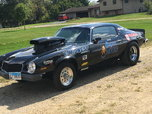 MUSCLE CAR RACING  for sale $11,500