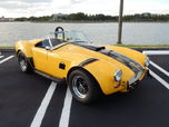 1965 Shelby Cobra  for sale $25,000