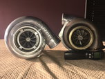 Garrett GTX3582R Gen II turbos  for sale $2,650