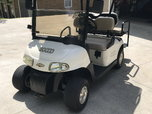 2012 Electric Golf Cart  for sale $4,000