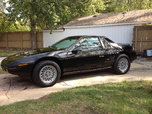 1984 Pontiac Fiero  for sale $4,500