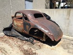 1937 Chevrolet 5 Window  for sale $2,500