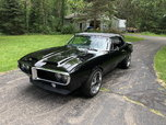 1967 Pontiac Firebird  for sale $45,000