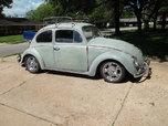 1963 Volkswagen Beetle  for sale $9,500