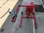 Tire Demon Grinding Stand  for sale $1,200