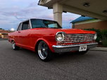 1963 Chevrolet Chevy II  for sale $17,500