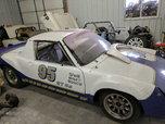 1974 914 Roller  for sale $2,800