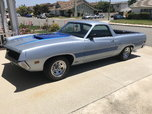 1970 Ford Ranchero  for sale $15,000