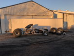 """150"""" rear engine mud rail  for sale $32,500"""