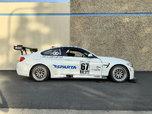 BMW M4 Race Car  for sale $89,000