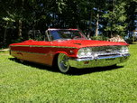 1963 Galaxie 500 XL  for sale $28,000