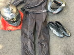 Go Karting Safety Equipment  for sale $350