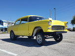 1955 Chevy Flip Nose Gasser  for sale $23,500