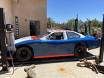 2007 Nascar RK chassis