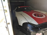 2000 portcity racecar with trailer  for sale $8,500