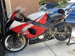 2003 GSX-R 1000 Track bike  for sale $4,500