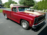 1980 CHEVY C10  for sale $38,000