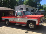 1974 GMC C25/C2500 Pickup  for sale $42,000