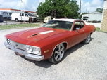 1973 Plymouth Satellite  for sale $11,999