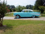 1957 Chevrolet Two-Ten Series  for sale $43,000