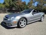 2009 Mercedes-Benz SL500