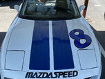 1990 Miata Race Car   for sale $9,900