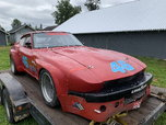 Datsun Z GT2 historic   for sale $16,500