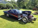 2000 Bickel T/S Camaro, Buck 774 5''  for sale $74,000