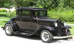1931 Chevrolet 5-Window Sport Coupe  for sale $24,900