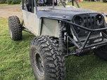 Rock Crawler  for sale $33,000