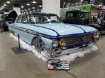 1962 Ford lowrider