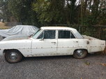 1967 Chevrolet Chevy II  for sale $8,500