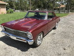 1966 Chevrolet Chevy II  for sale $35,000