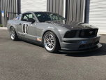 2007 FORD MUSTANG FR500C  for sale $39,000