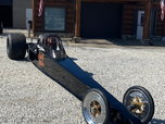 239 inch Dragster with Top Loader Rear