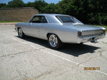 '67 Chevelle  for sale $31,500