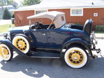 1931 Ford Roadster  for sale $27,900