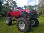 Mega truck  for sale $50,000