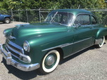 1951 Chevrolet Styleline Deluxe  for sale $13,900