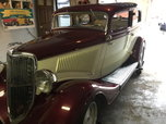 Mint 1934 Ford  for sale $62,000