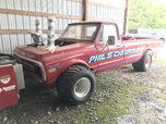 Chevy Pulling Truck  for sale $22,500