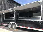 SALES TRAILER FOR SALE  for sale $13,000